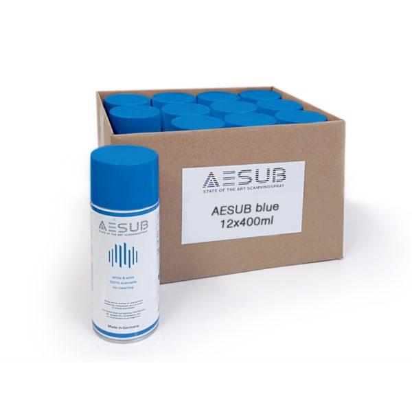 AESUB Blue 12