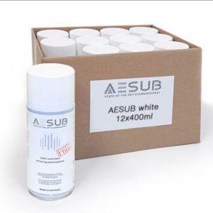 AESUB White 12