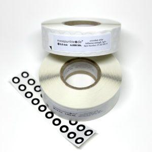 Messpunkte Rolle 5 mm 6.000 stk